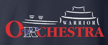 Warrior Orchestra T-Shirt