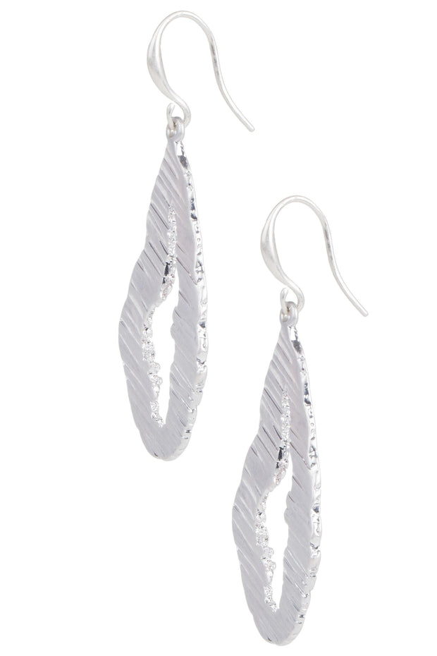 Ridge Statement Earring
