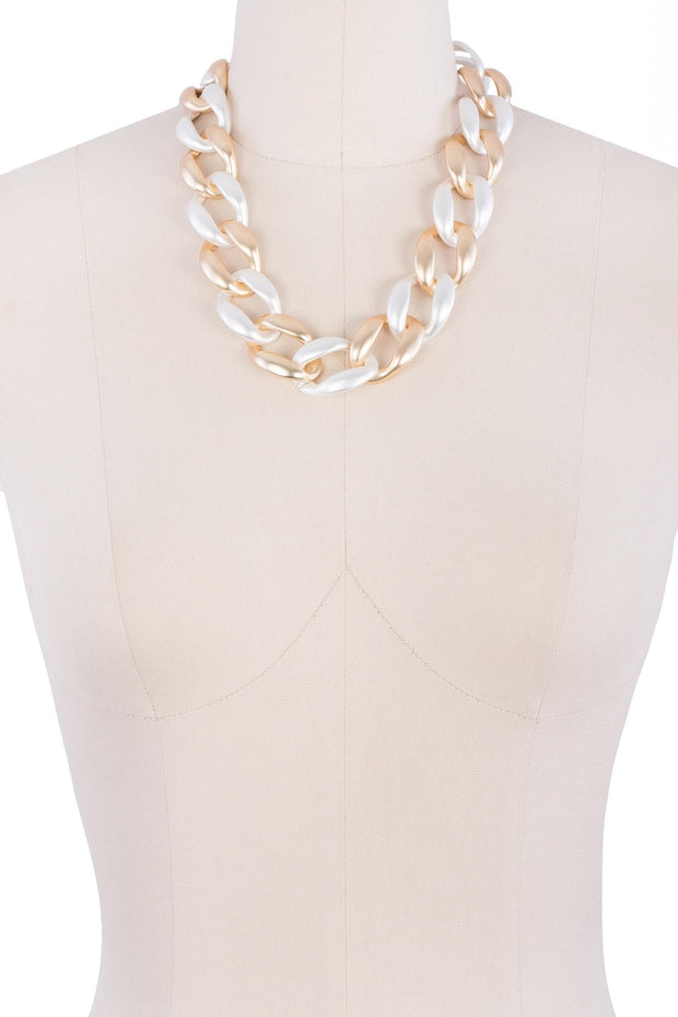Chelsea Chain Necklace