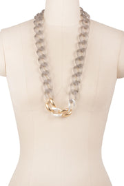 Linked Up Necklace