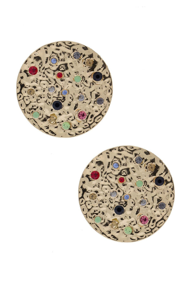 Miro Statement Earrings