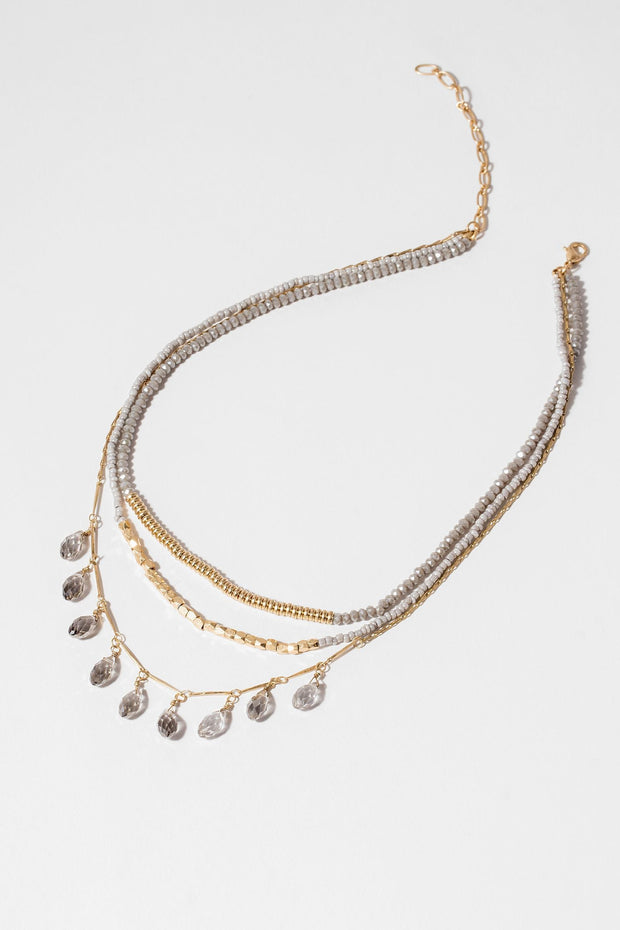 Delicate Layer Necklace