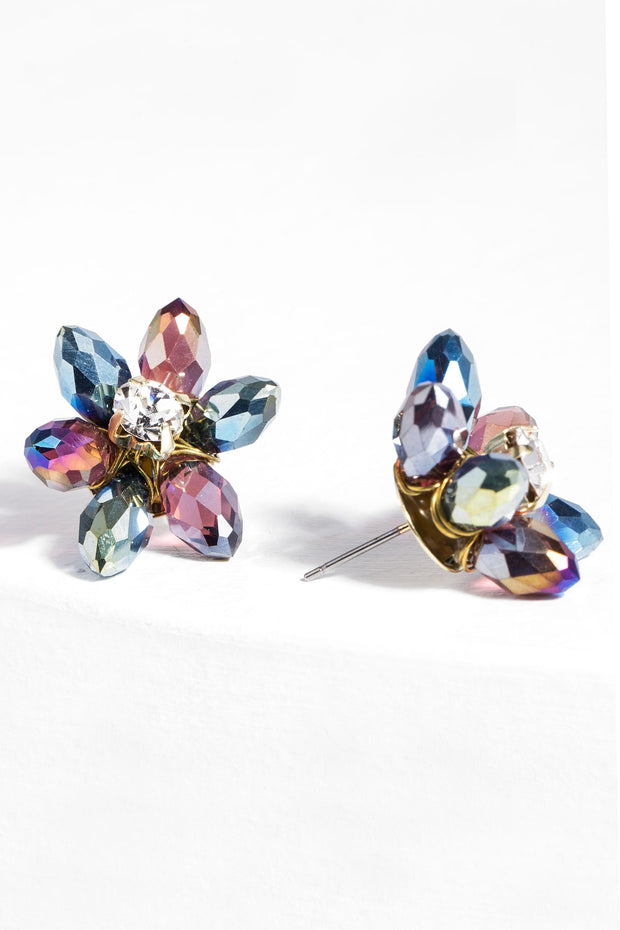 Flower Bud Earring