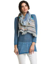 Come Sail Away Scarf
