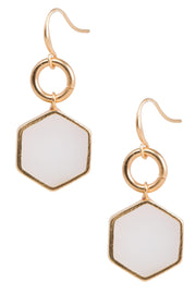 Kiera Drop Earring