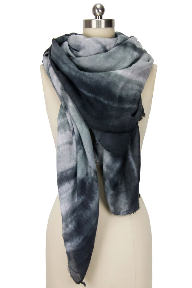 Pelagic Square Scarf