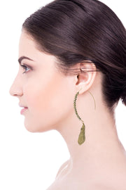 Unique Threader Earring