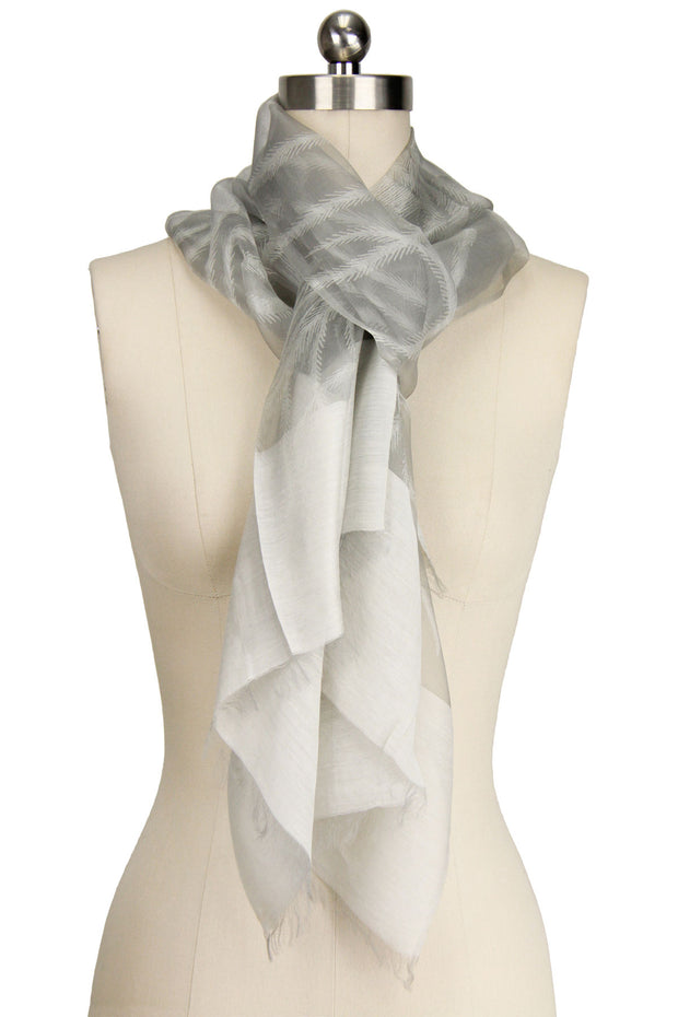 Destiny Silk Scarf
