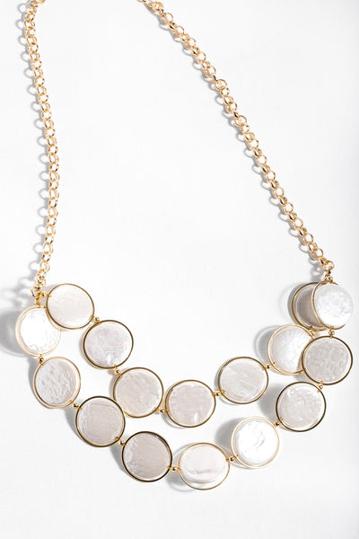 Pahiya Pearl Necklace