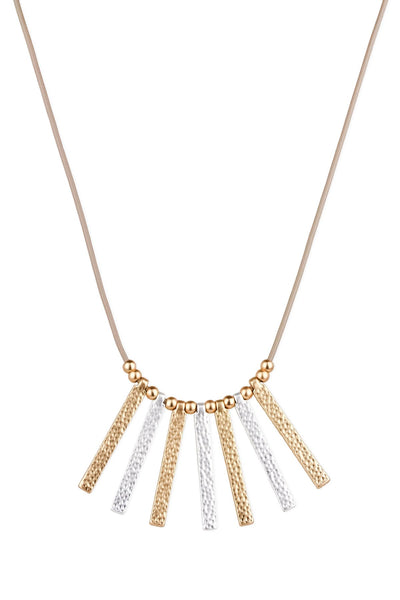 Athena Statement Necklace