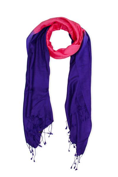 Arielle Summer Pashmina Scarf