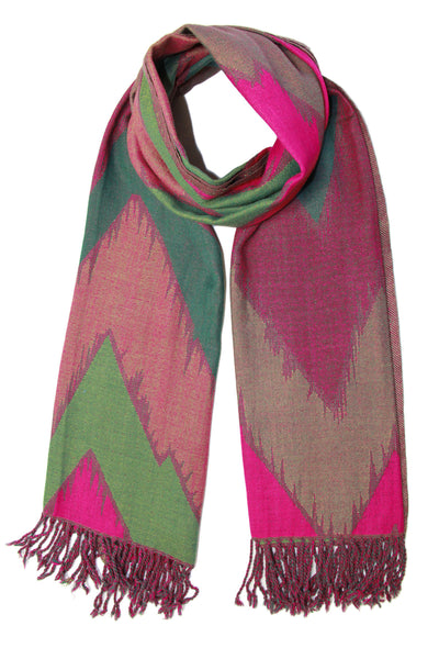 Willow Wave Scarf