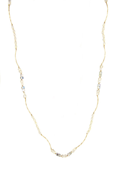 Convertible Long Necklace