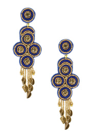 Lavasa Statement Earring