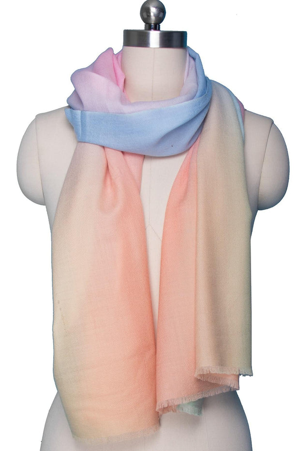 Beautiful Ombre Scarf