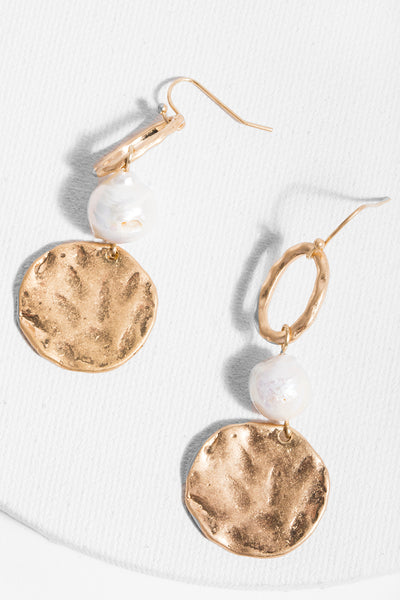 San Sebastian Earrings