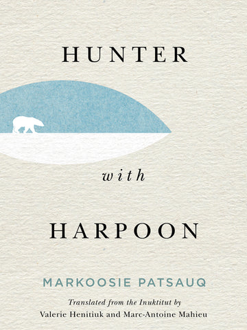 Hunter with Harpoon