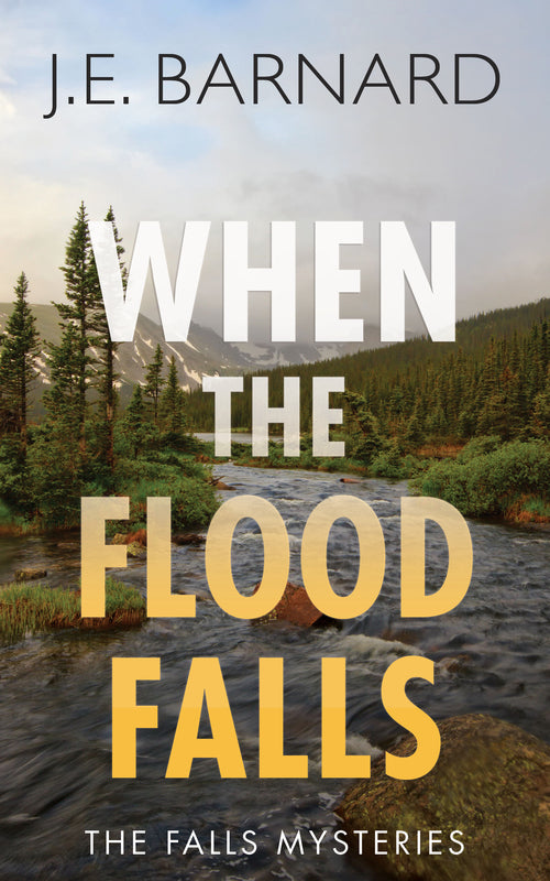 When the Flood Falls