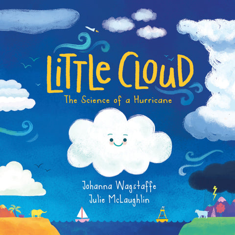 Little Cloud: The Science of a Hurricane