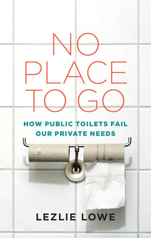 No Place to Go: How Public Stories Fail Our Private Needs