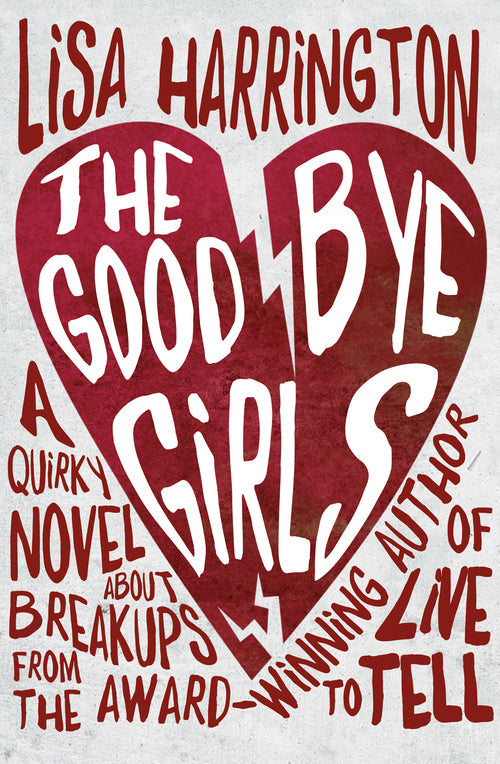 The Goodbye Girls