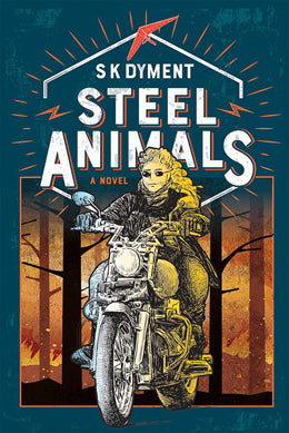 Steel Animals