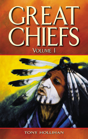 Great Chiefs (Volume 1)