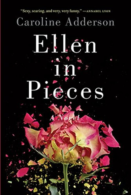 Ellen in Pieces