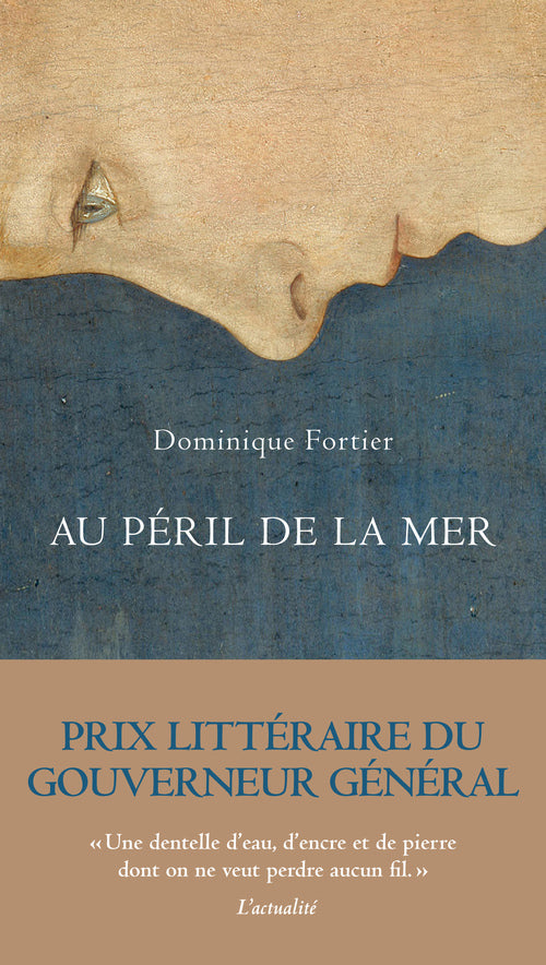 Au péril de la mer | The Island of Books