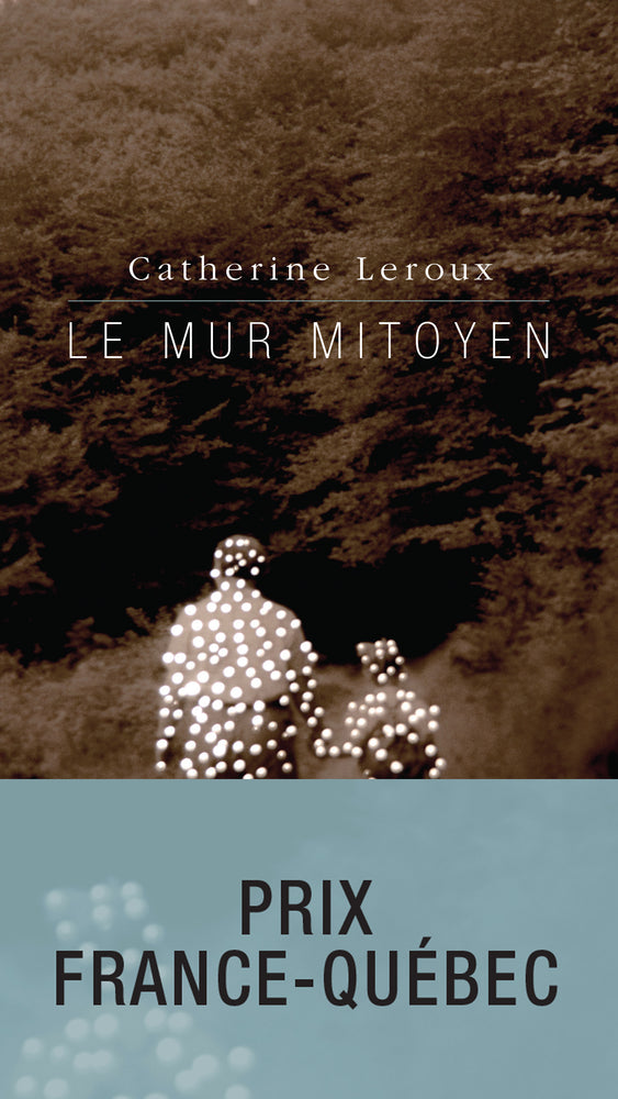 Le mur mitoyen | The Party Wall