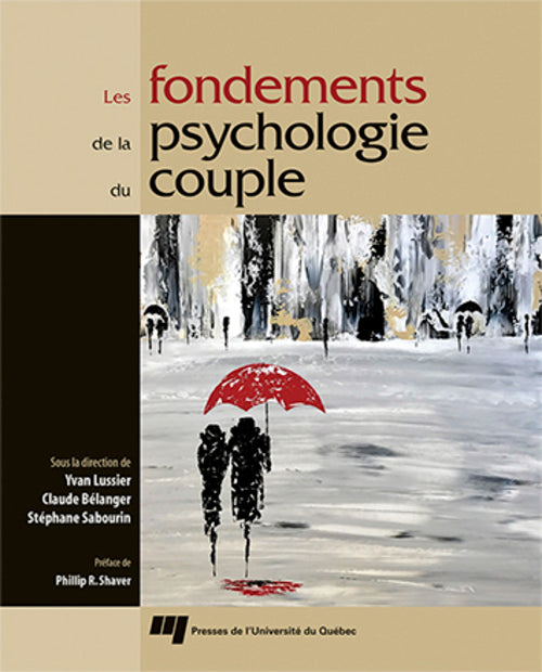 Les fondements de la psychologie du couple