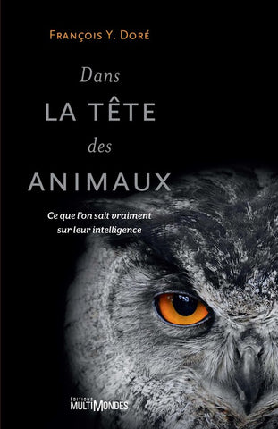 Dans la tête des animaux | Inside the animals' head