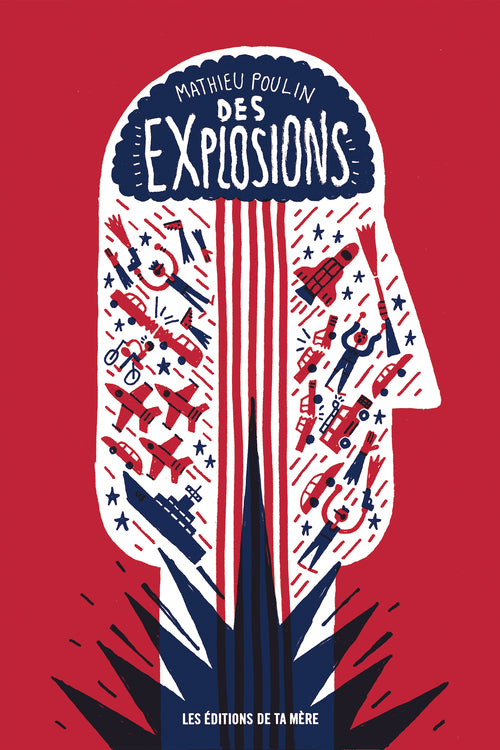 Des explosions | On Explosions