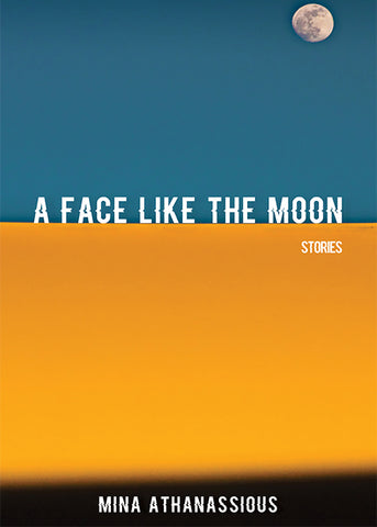 A Face Like the Moon