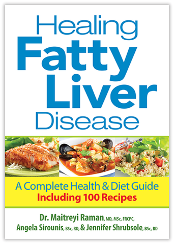 Healing Fatty Liver Disease