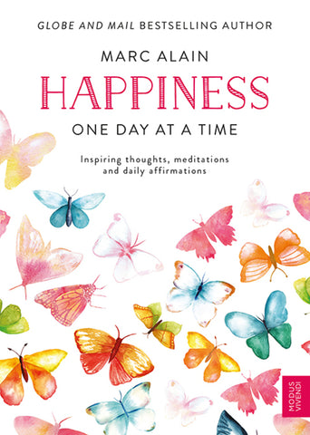 Happiness - One Day at a Time