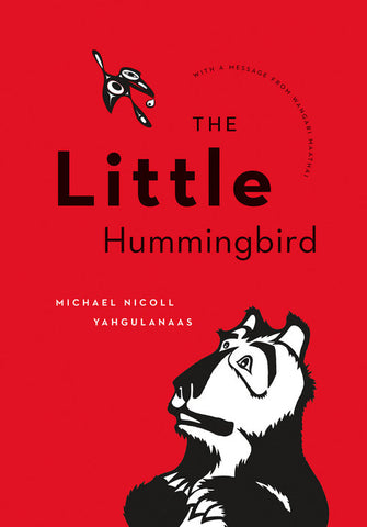 The Little Hummingbird