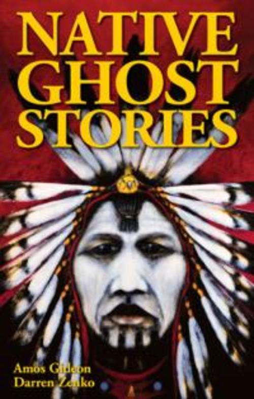 Native Ghost Stories – Canada FBM2020