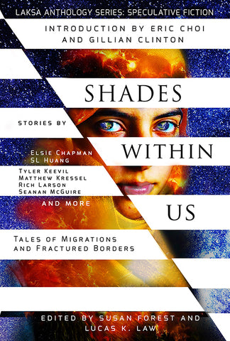 Shades Within Us: Tales of Migrations and Fractured Borders