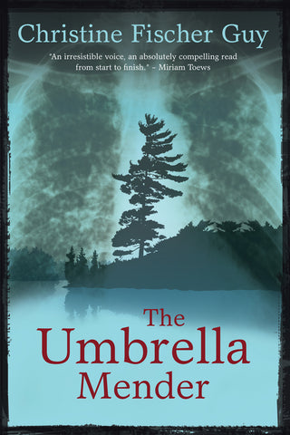 The Umbrella Mender