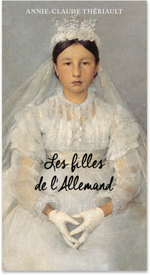 Les filles de l'Allemand | The German's Daughters