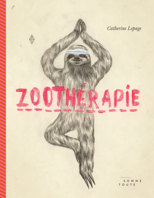 Zoothérapie | Animal Therapy