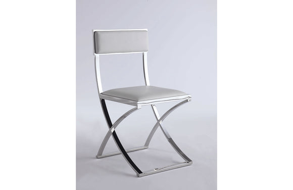 Tore Dining Chair White