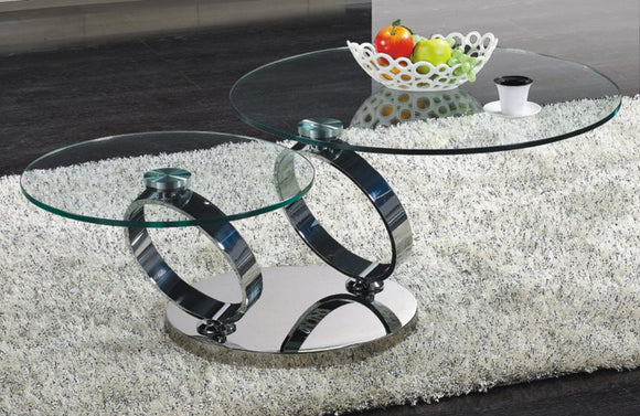 Ferre Modern Coffee Table