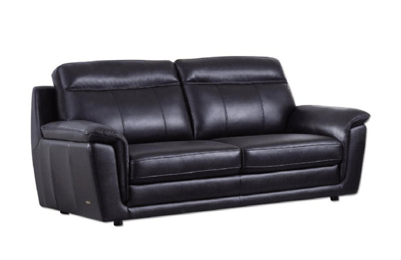 Giannes Sofa Black
