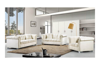 Payton Cream Sofa Set   Buy ($1200) In A Modern Furniture Store Fairfield,  NJ | Casa Eleganzau2013 Casa Eleganza Furniture U0026 Mattress