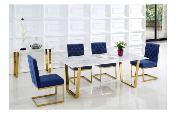 Kelby 5 PC Dining Set