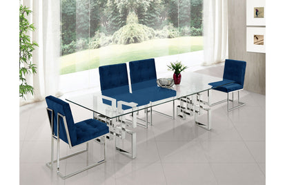 Banner 5 PC Dining Set -Buy ($1793) in a modern furniture ...