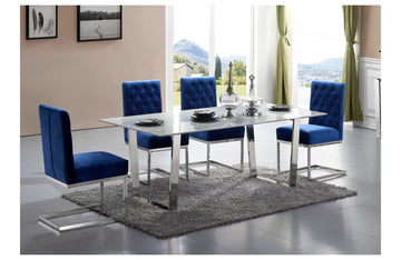 Busby 5 PC Dining Set