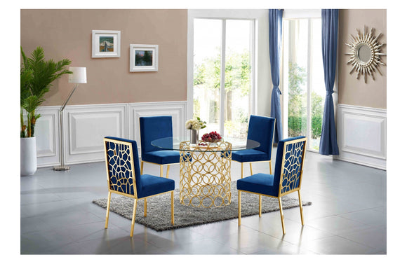 Fulton 5 PC Dining Set